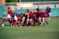 Rugby ASU vs Mexico